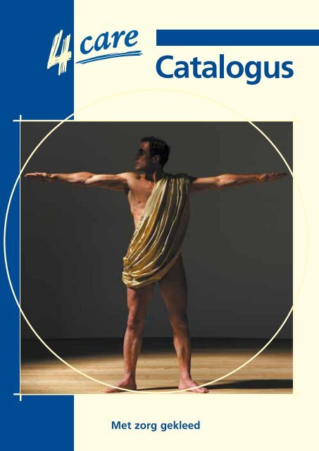 Download Catalogus 2013 - 4Care