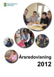 Årsredovisning 2012 130327 - Oskarshamn