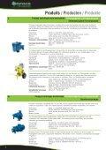 pompes et systemes de pompage pompen en ... - VARISCO SpA - Seite 4