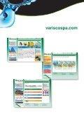 pompes et systemes de pompage pompen en ... - VARISCO SpA - Seite 2