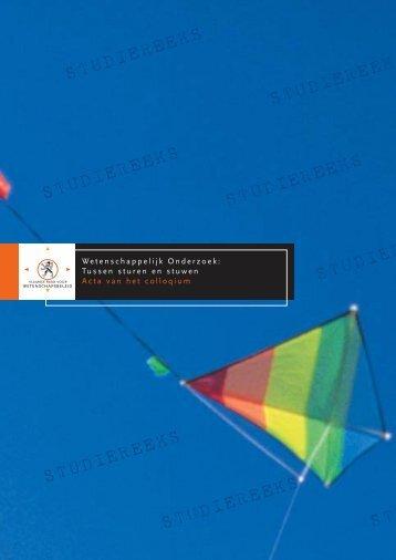 studiereeks2.pdf (0.64MB) - VRWI