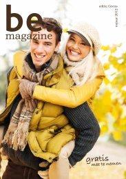 Herfst 2012 - B magazine