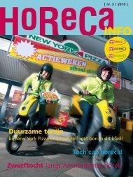 HoReCaI NFO [ nr. 3 / 2010 ] - FNV Horecabond