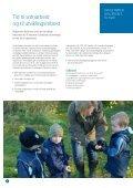 Arbeidstidsordninger i barnehagen - Utdanningsforbundet - Page 6