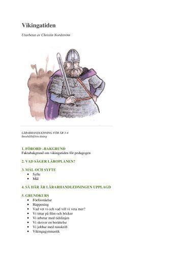 Vikingatiden (255 kB)
