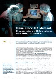 Case Story: BK Medical - Basico
