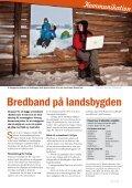 Boden Bild Nr 1 - 2012 - Bodens kommun - Page 3