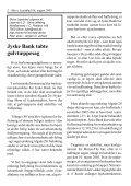 Opgør med gebyrcirkus - Lejernes LO – Skive afd. - Page 2