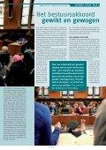 """""""Ik zou graag aan politiek doen"""" - Samenlevingsopbouw Gent - Page 2"""