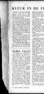 weekblad voor film, tooneel dans, opera, operette, concerten radio ... - Page 6