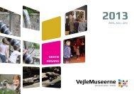 VejleMuseernes kvartalskalender april, maj og juni - Vejle Museum