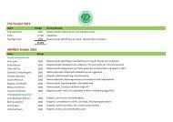Här kan du se vilka som erhållit 2013 års stipendier - LSR