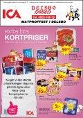 HÄLSINGLANDS STÖRSTA LOPPMARKNAD? - Stocka Publishing - Page 6