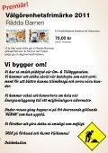HÄLSINGLANDS STÖRSTA LOPPMARKNAD? - Stocka Publishing - Page 7