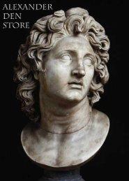 Alexander den Store - fritenkaren.se