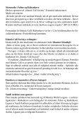 Moskeerne er vore kaserner kuplerne stålhjelme og ... - Islaminfo.dk - Page 3