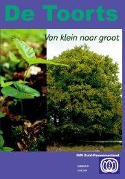 IVN Zuid-Kennemerland IVN Zuid-Kennemerland
