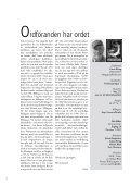 Stenungsunds Sportfiskeklubb - Medlemstidningen Vaket - Page 2