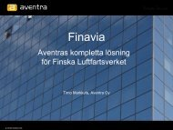 Aventra ActiveAccess - PrimeKey