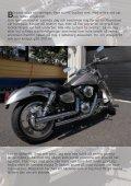 Återfallsförbrytaren eller (upp)Brott lönar sig! - Vulcan Riders Sweden - Page 2