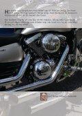 Återfallsförbrytaren eller (upp)Brott lönar sig! - Vulcan Riders Sweden - Page 5