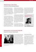 einblick 07-01 - afg@hs-anhalt.de - Hochschule Anhalt - Seite 6