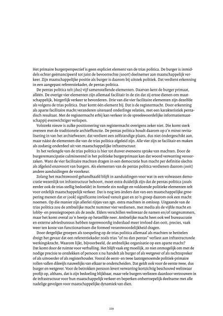 Manifest voor informatieverkeer - Forum Standaardisatie