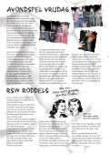 Kampkrant - Regionale Scouting Wedstrijden - Page 3