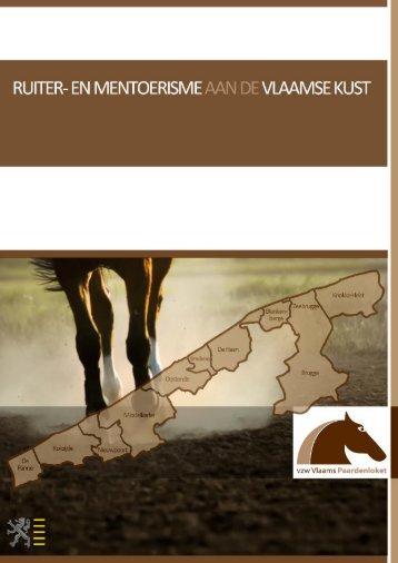 Klik hier om de brochure te downloaden! - Vlaams Paardenloket
