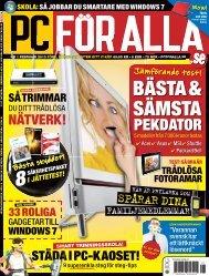 månadens nya produkter - IDG.se