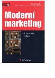T Marketing management - Business Institut