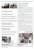 Från MJV:s tidning Är allting till salu? - Alternativ Stad - Page 2