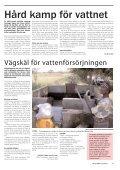 Från MJV:s tidning Är allting till salu? - Alternativ Stad - Page 3