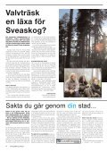 Från MJV:s tidning Är allting till salu? - Alternativ Stad - Page 4