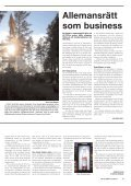 Från MJV:s tidning Är allting till salu? - Alternativ Stad - Page 5
