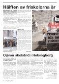 Från MJV:s tidning Är allting till salu? - Alternativ Stad - Page 6