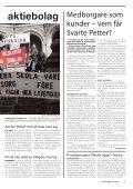 Från MJV:s tidning Är allting till salu? - Alternativ Stad - Page 7