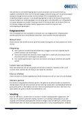 Voedingsrichtlijnen bij een gastric bypass - Page 3