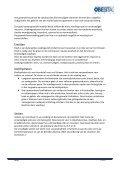 Voedingsrichtlijnen bij een gastric bypass - Page 4