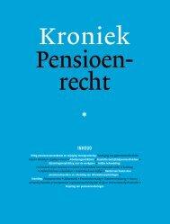 download het artikel - Pensioenrechtadvocatuur