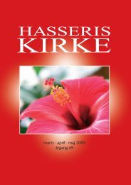 Hasseris Kirke - Blazing Angles Blogs
