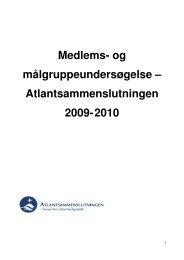 Se rapport - Dansk Folkeoplysnings Samråd