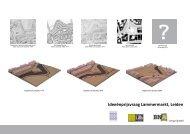 Boek Ideeënprijsvraag Lammermarkt met alle inzendingen ... - RAP