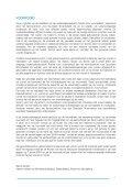 Beleid voor de private huurmarkt - Rwo - Page 2