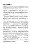 Kringloopsluiting fosfaat in de zuivelindustrie. Verkennende ... - Page 4