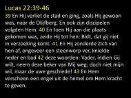 Lucas 22:39-46