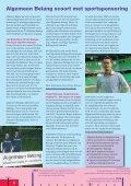 Magazine Leeftijd 2008 - HDB Assen - Page 6