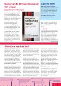 Magazine Leeftijd 2008 - HDB Assen - Page 7