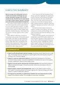 En strategisk innovationsagenda för marin energi - Page 5