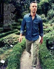 Interview Volkskrant Magazine - De Laatste Man